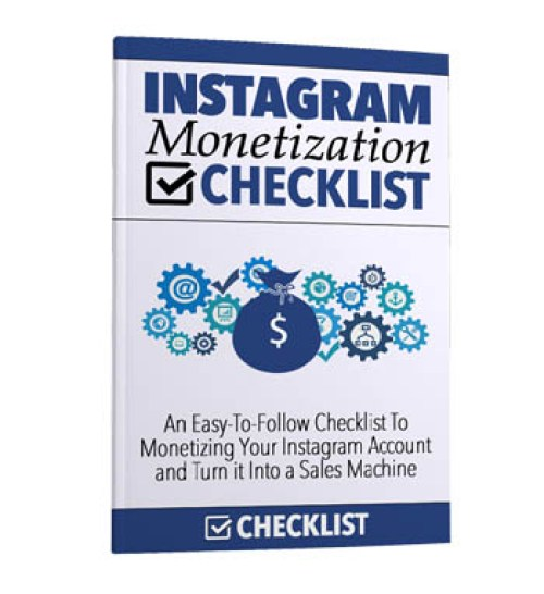 makeing money online with instagram