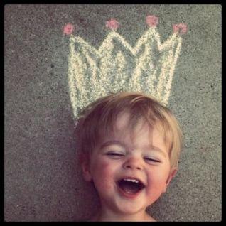 Inspirasi Nama Raja untuk Bayi Laki-Laki