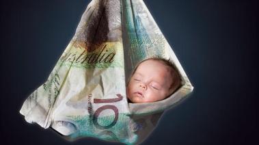 Nama bayi orang kaya