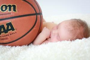 Nama Bayi Laki-laki Olahragawan