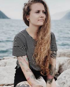 Sina Mariella Hildmann - Über mich
