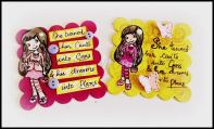 Rakhi Gift: Personalised fridge magnets from Happy Momentzz