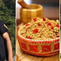 Mother's Day Spl: Chef Ranveer Brar shares his mom's secret recipe of Panjeeri #PowerFoodForKids