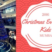 Christmas Events in Mumbai for Kids