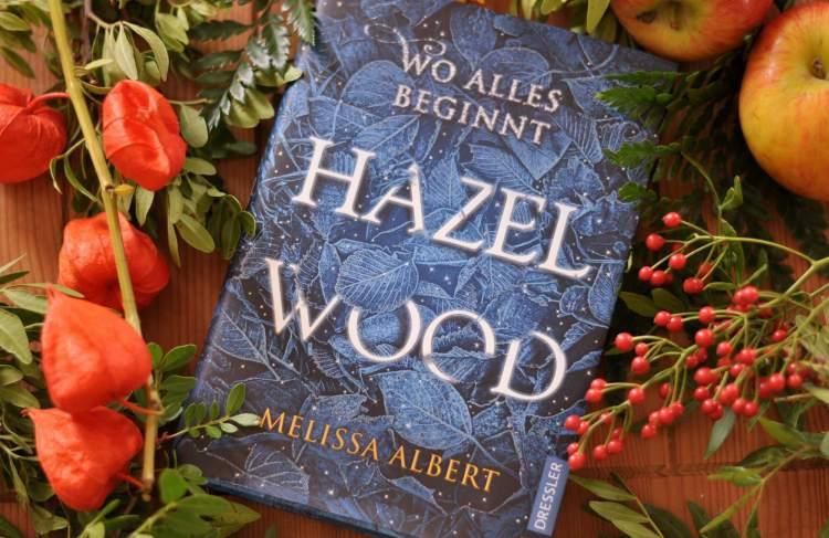 Düstere Märchenwelt: Hazel Wood – Wo alles beginnt
