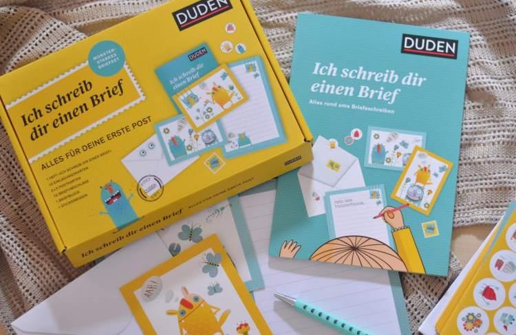 Die Postbox für das erste Briefe schreiben. Interesse am Schreiben wecken für grundschüler ab der 2. Klasse. #grundschule #schreiben #brief #post #üben #schule #deutsch