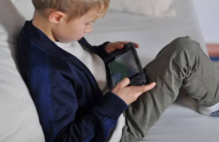 Warum die Nintendo Switch bei Grundschülern angesagt ist