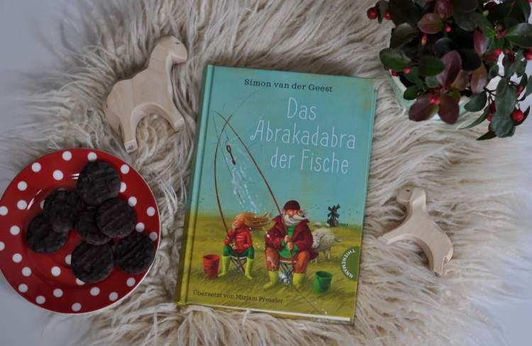 Streit & ein Familiengeheimnis: Das Abrakadabra der Fische