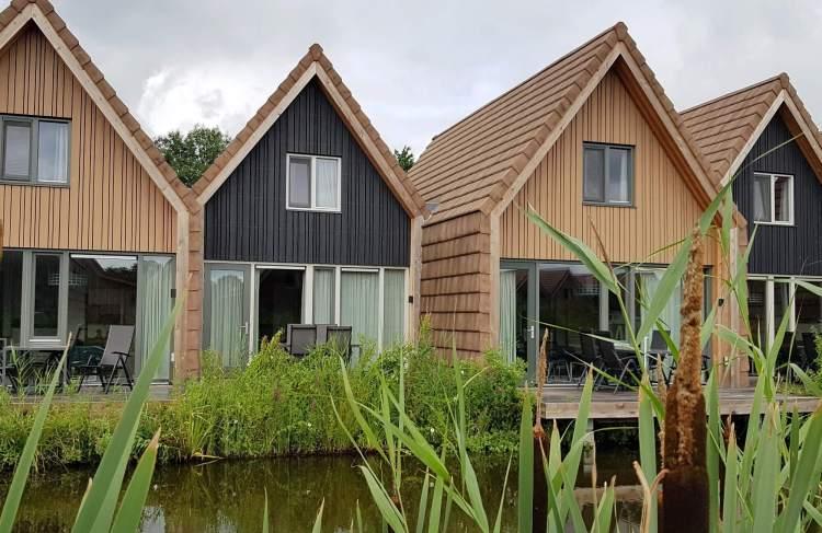 Ferienhäuser im Wasserpark – Tipps für Landal De Reeuwijkse Plassen