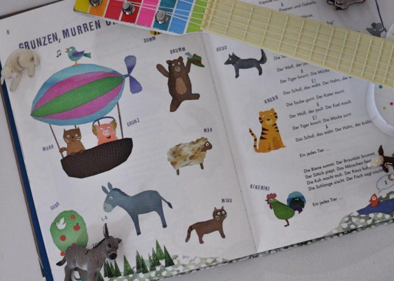 Kinderliederbuch