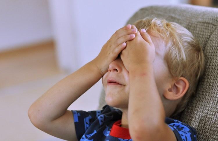 Augenvorsorge bei Kindern – mit Plusoptix Sehstörungen bereits bei Babys erkennen