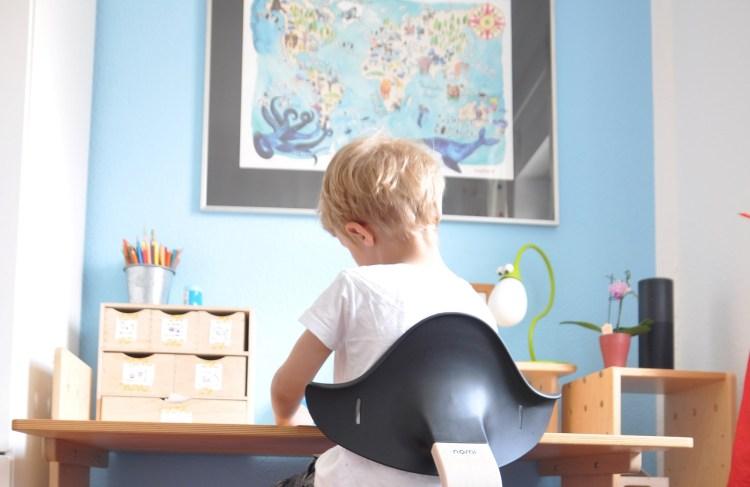 Die ersten Schulferien organisieren – willkommen Betreuungstetris