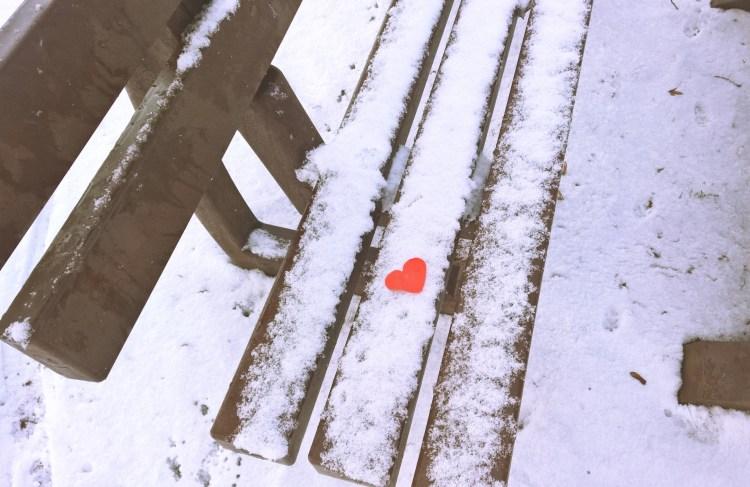 Urlaubsende & drei Krümel Schnee – Freitagslieblinge am 13. Januar