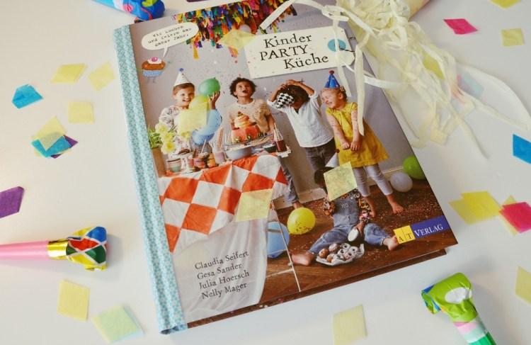 Kinder Party Küche – Anregungen für den Kindergeburtstag