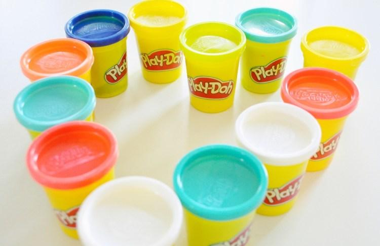 Knet-Tipps für hübsche Details- der Play-Doh Kindergartenpreis