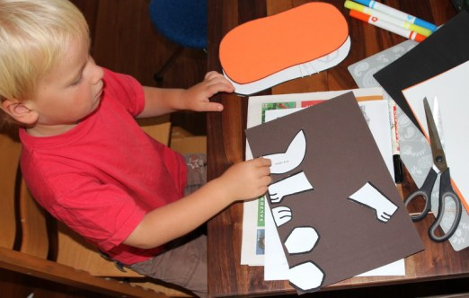 Kinderleichtes DIY: Wir basteln eine Schultüte