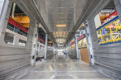 Siemens Werksführung