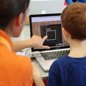 Digitale Keksausstecher selber machen | Making mit Kindern