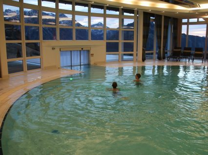 Urlaub mit Kind: Kinderhotel Oberjoch DAS Familienparadies