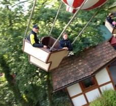 Family Park St. Margareten, Burgenland, Österreich