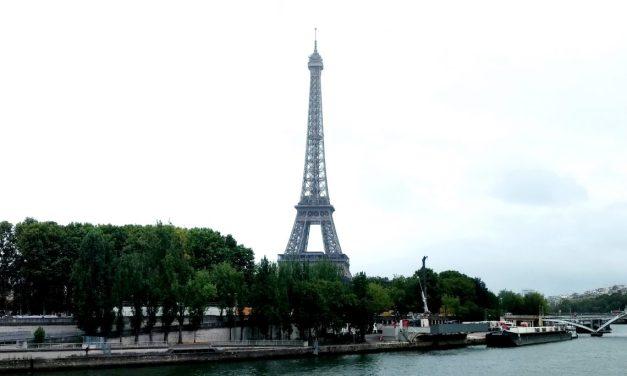 Paris mit Kind: Tipps von Muttis Nähkästchen