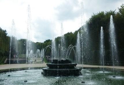 Paris mit Kind | Versailles