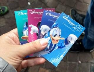 Paris mit Kind | Disneyland Paris