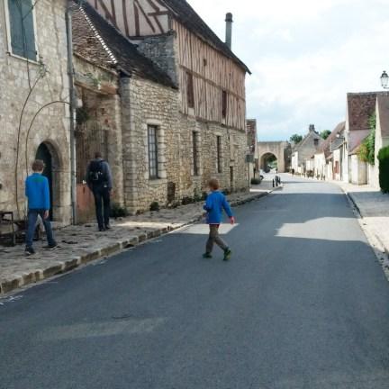Paris und Umgebung mit Kind | Provins