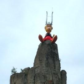 Paris mit Kind | Parc Asterix