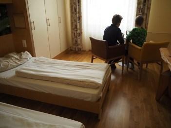JUFA Waldviertel: Kinderzimmer