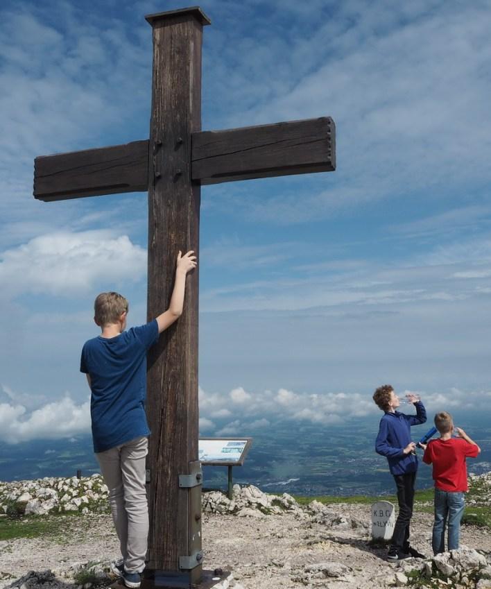 Untersberg: Salzburger Hochthron