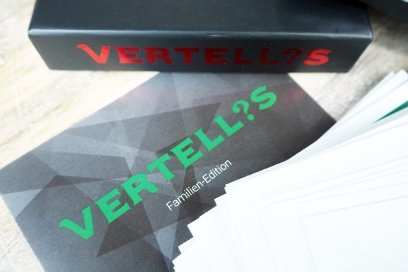 Vertellis Familien-Edition