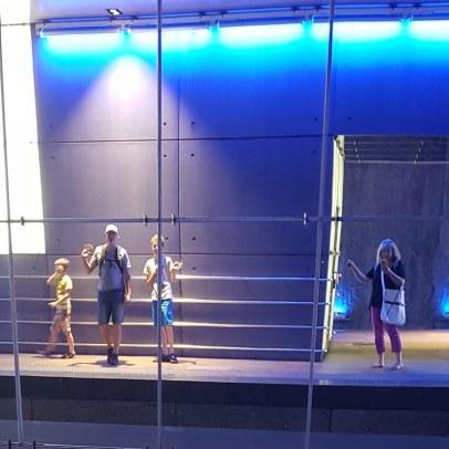 Antwerpen mit Kind: Hauptbahnhof