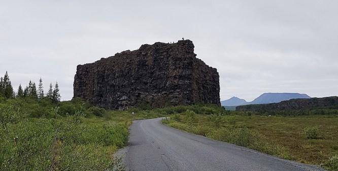 Island mit Kindern: Norden: Asbyrgi