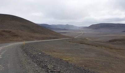 Island mit Kindern: Osten offroad