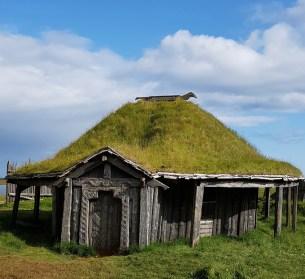 Island mit Kindern: Ringstraße Süden: Wikingerdorf Stokksnes