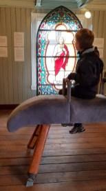 Island mit Kind: Reykjavik mit Familie: Freilichtmuseum