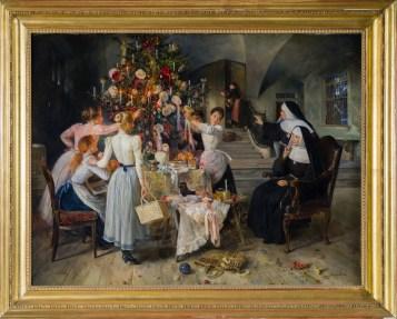 © Salzburger Weihnachtsmuseum/Bastian Krack