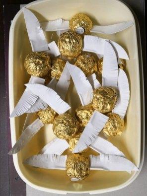 Der goldene Schnatz