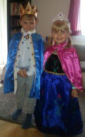 Prinzessin Anna und ihr Prinz 2015