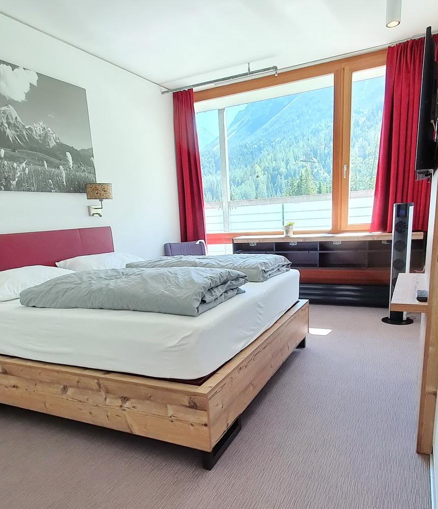 MyTirol: Unser Zimmer