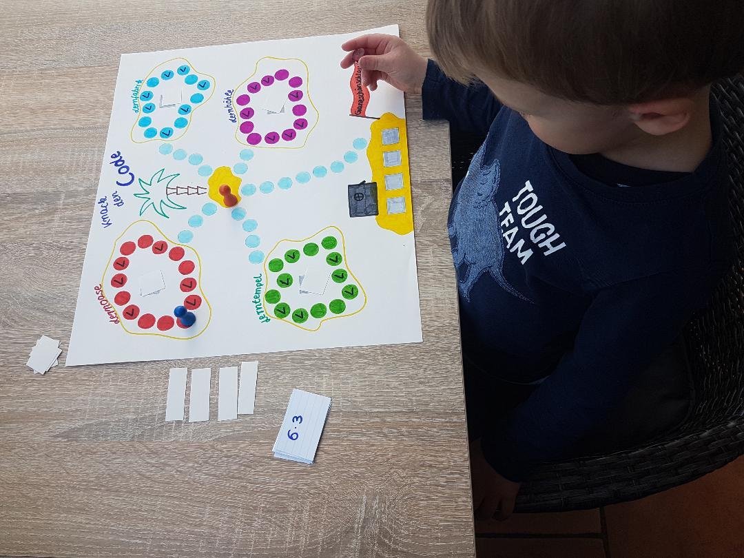 Lernspiele gegen Lernfrust