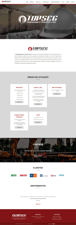 Projeto - Mutt Studio - TopSeg Engenharia