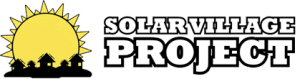 Projet de village solaire