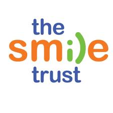 Le sourire confiance