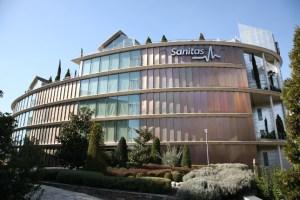 Sanitas renueva su convenio con el Colegio Profesional de Mediadores de Seguros de Valencia