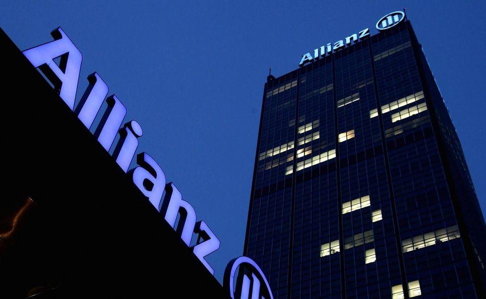 Allianz aumenta su participación en Euler Hermes