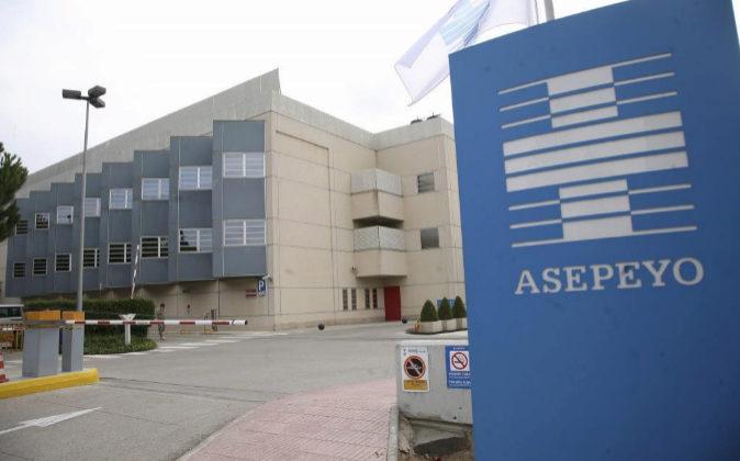 Asepeyo concede un 62% más de ayudas sociales en Extremadura que en 2016