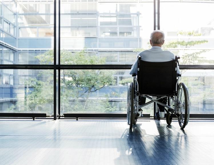 Los desafíos del envejecimiento