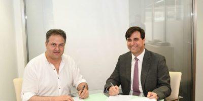 ASISA se une como patrocinador al proyecto de la Fundación Promete